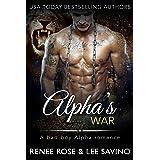 Alpha's War (Bad Boy Alphas Book 7)