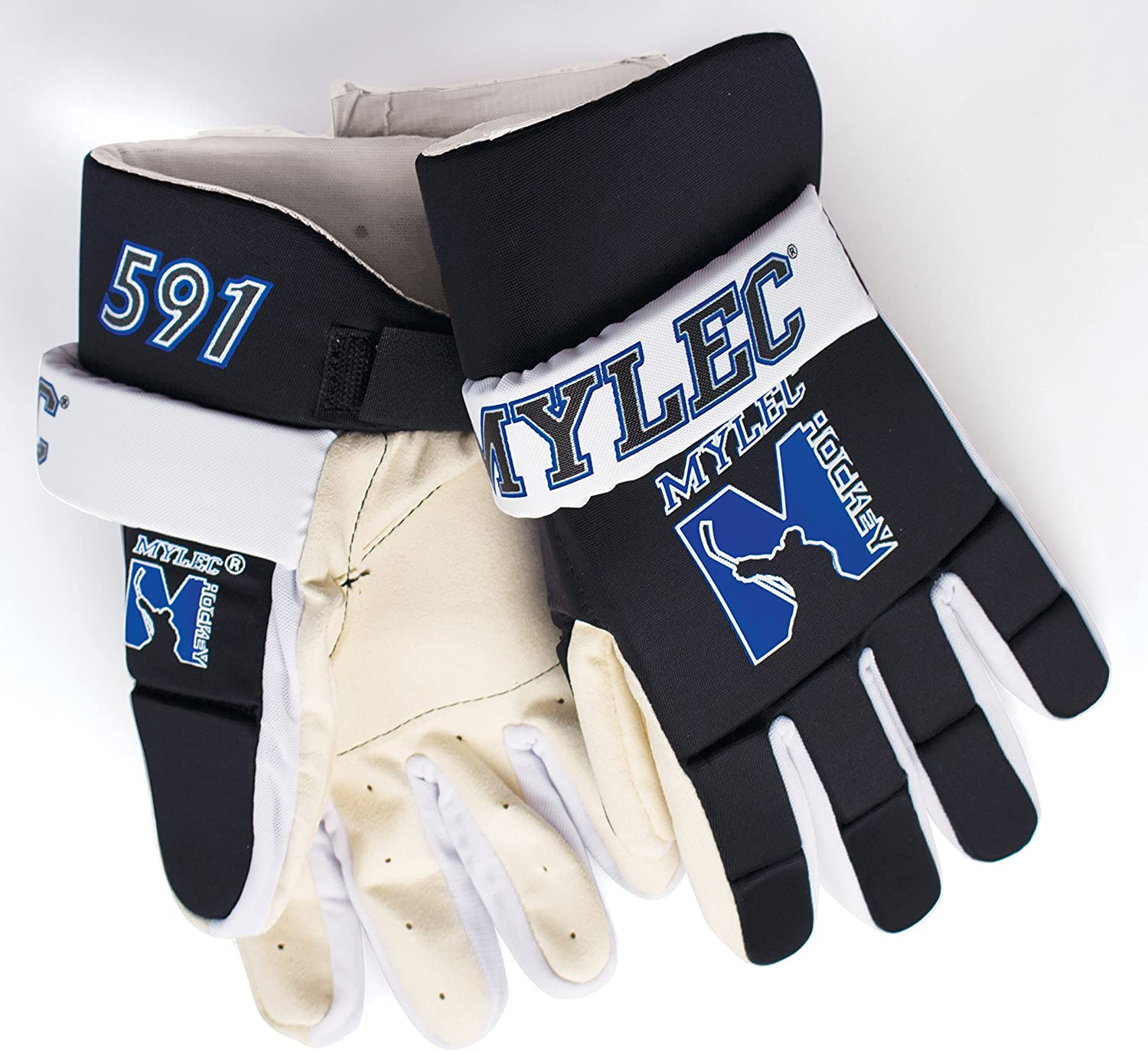 Mylec Youth Men's Gloves: X-Small : Cold Weather Gloves : Sports & Outdoors