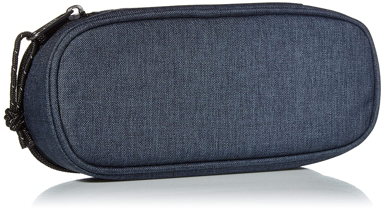 Eastpak Oval Single Estuches/ Azul Brize Banana 22 cm