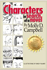 Characters In Search of a Novel Kindle Edition