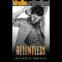 Relentless (Titans of Founder's Ridge Book 2)