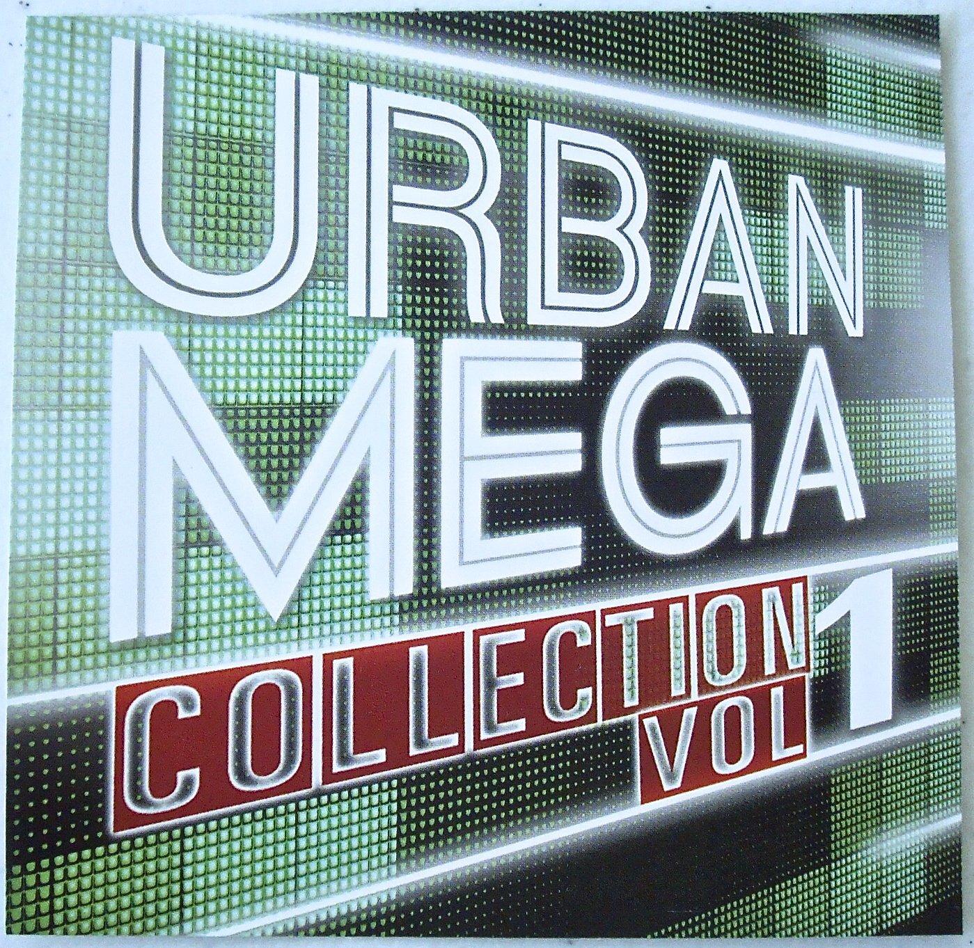 Urban Mega Collection 1