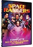 Complete Space Rangers Collection