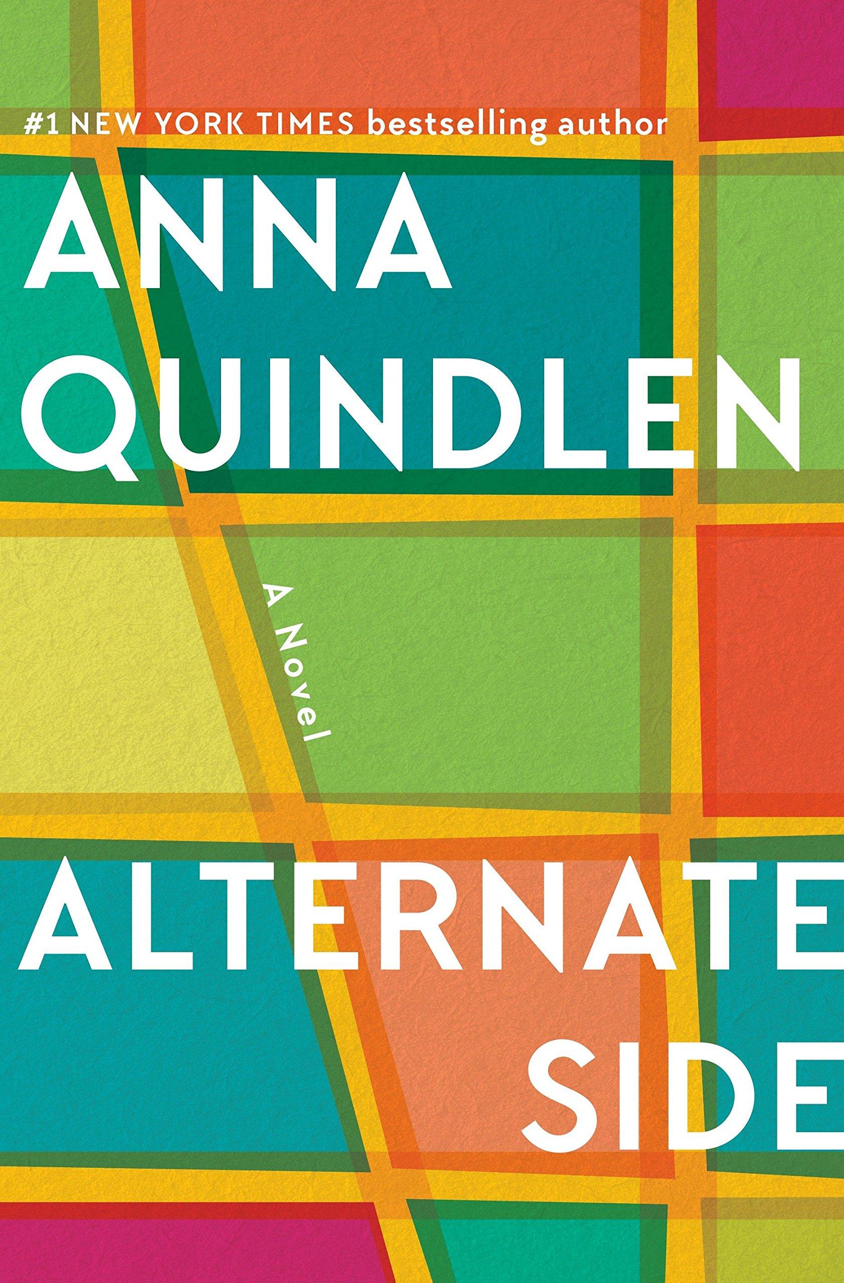 Alternate Side: A Novel pdf epub
