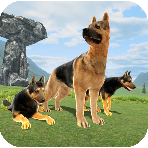 Clan of Dogs -