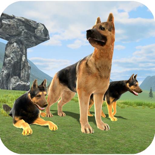 Make Animal Crafts - Clan of Dogs