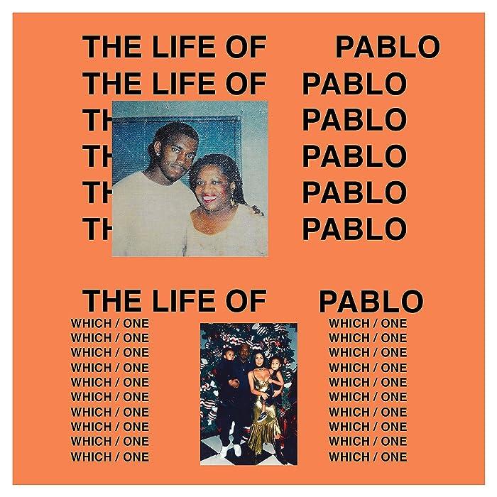 Top 8 Kanye West Decor