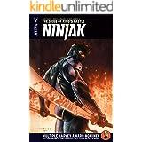 Ninjak (2015- ) Vol. 4: The Siege of King's Castle