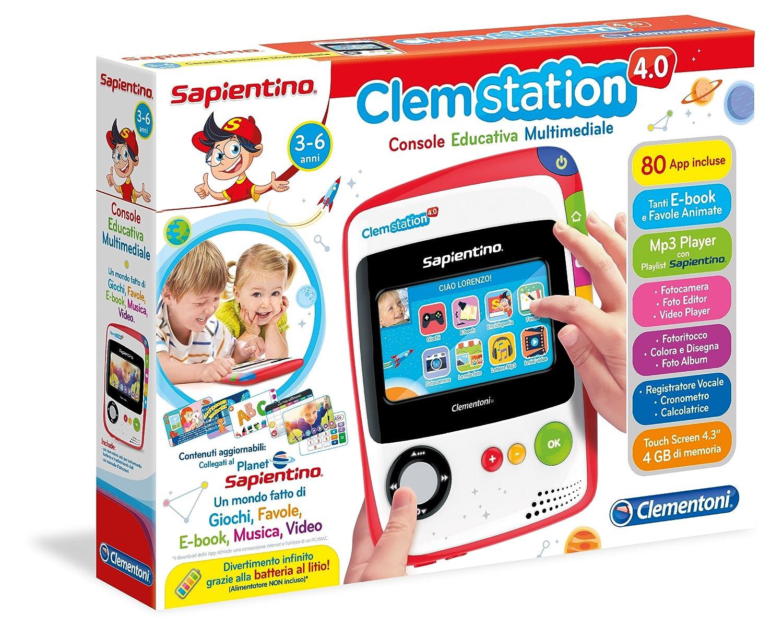 giochi clem station 4.0