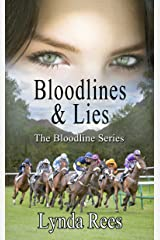 Bloodlines & Lies (The Bloodline Series Book 5) Kindle Edition