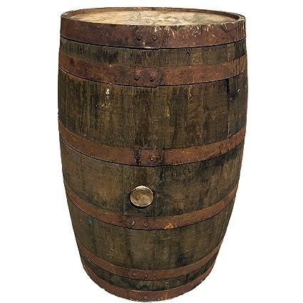 Barril de whisky de roble celta.150L.: Amazon.es: Hogar