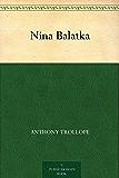 Nina Balatka (English Edition)