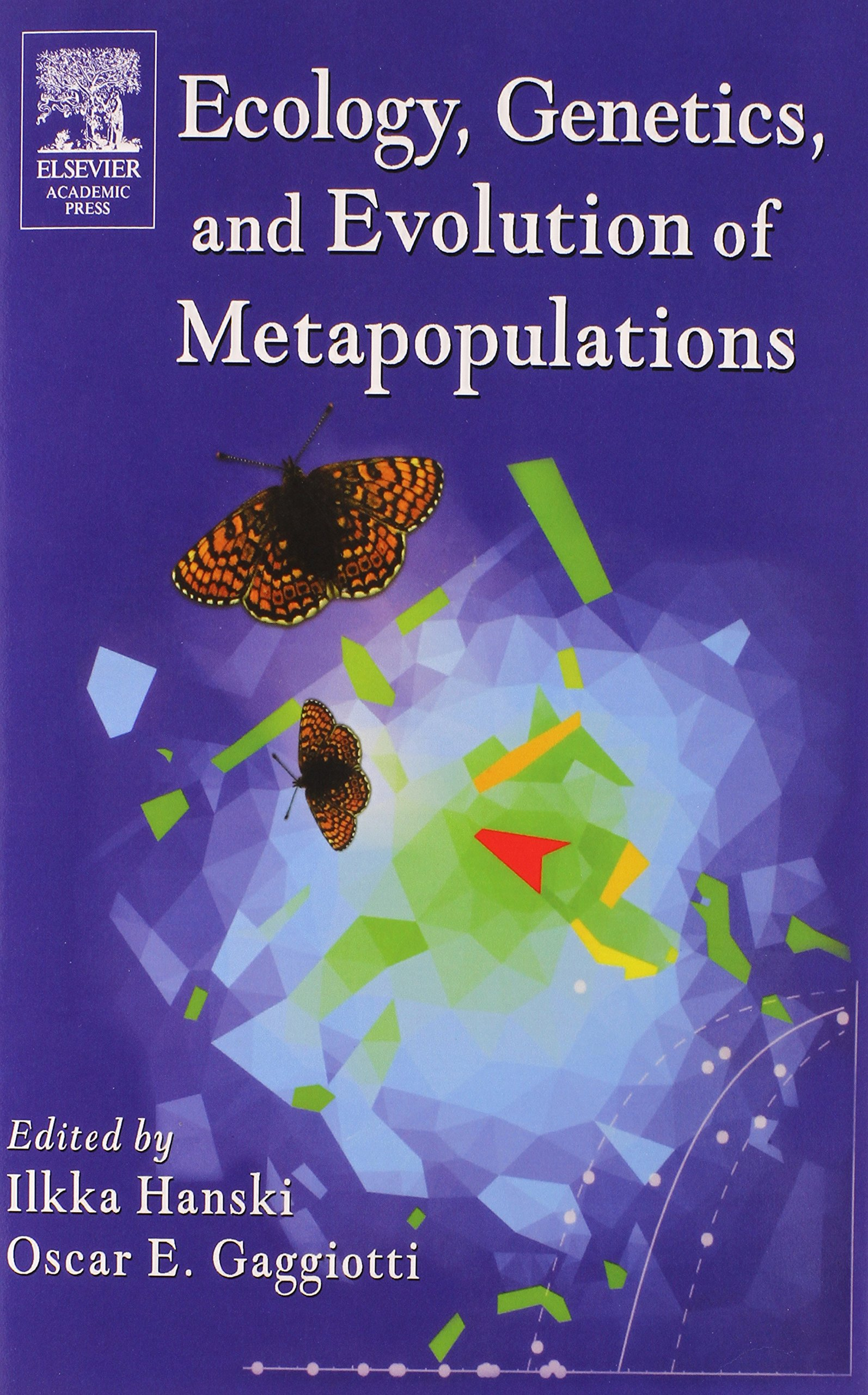 Ecology Genetics And Evolution Of Metapopulations  Standard Methods For Inventory And Monitoring