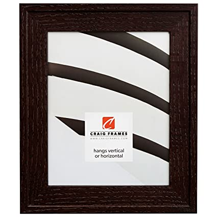 Amazon.com - 22x26 Picture / Poster Frame, Wood Grain Finish, 1.75 ...