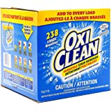 OxiClean Versatile Laundry Stain Remover Mega Value (236 Loads (11lbs))