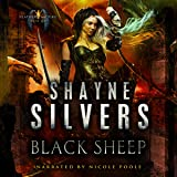 Black Sheep: Feathers and Fire, Book 6