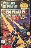 Bionic Commando (Worlds of Power)