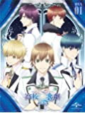 OVAスタミュ 第1巻 [Blu-ray]