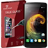 Shatter Shield Premium Tempered Glass For Lenovo Vibe K4 Note (Lenovo K4 Note) with Free Cleaning and Application kit