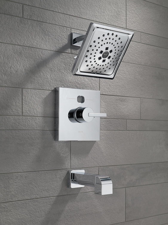 Chrome Delta Faucet RP75435 Ara Tub Spout