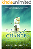 Second Chance (Running Into Love Book 3)