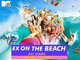 Ex on The Beach Season 5