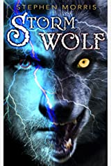 Storm Wolf Kindle Edition