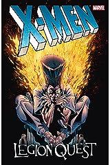X-Men: Legionquest Kindle Edition