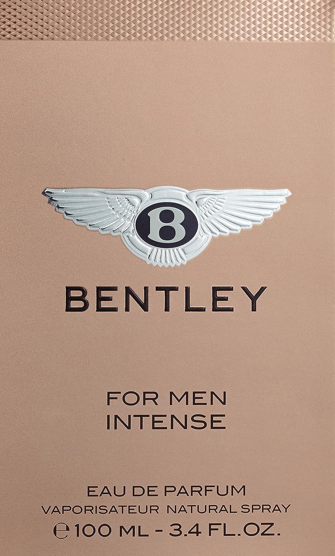 Bentley For Men Intense Eau De Parfum 1er Pack 1 X 100 Ml Amazon Guerlain Lamp039instant Extreme Pour Homme 75ml Premium Beauty
