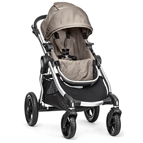 Buy Baby Jogger City Select Stroller In Quartz Online At Low Prices
