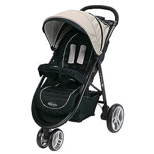 Graco Aire3 Stroller | Lightweight Baby Stroller, Pierce