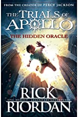 The Hidden Oracle (The Trials of Apollo Book 1) Paperback