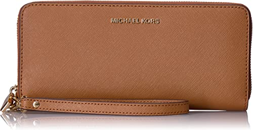 TALLA 1.9x10.2x21 centimeters (W x H x L). Michael Kors Money Pieces, Monedero para Mujer, Diseño Estampado, Einheitsgröße