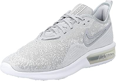 Nike Air Max Sequent 4, Chaussures de Fitness Homme