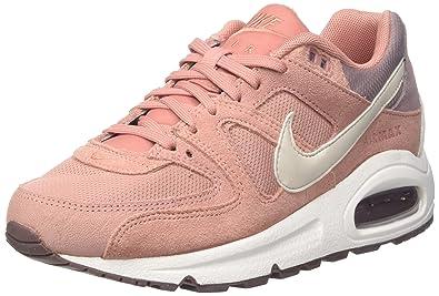 Nike Women's Air Max Command Shoe, Women's Multisport Indoor Shoes