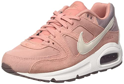Nike Women's Air Max Command Shoe, Chaussures de Fitness ...