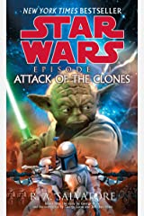 Attack of the Clones: Star Wars: Episode II Kindle Edition
