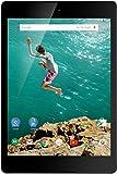 HTC Nexus 9 (8,9 Zoll) Tablet-PC (WiFi, 16GB interner Speicher, Android 5.0) schwarz