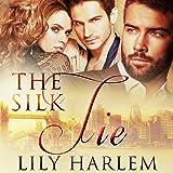 The Silk Tie: Erotic Threesome Romance