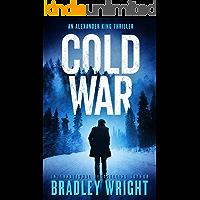 Cold War (Alexander King Book 2)