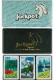 Jackpot Supreme 3 Piece Set Design 2 Playing Cards