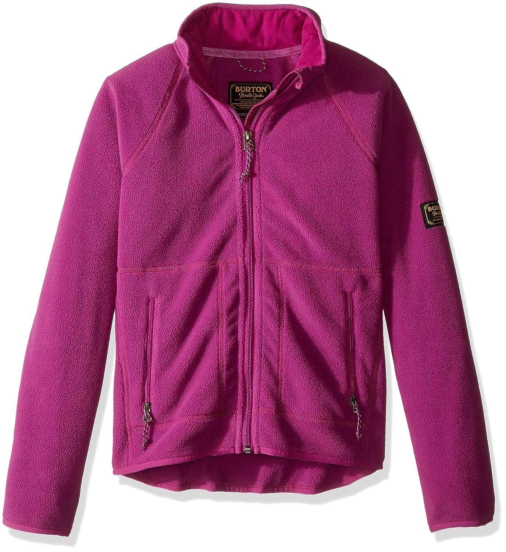 76ef8105a Amazon.com   Burton Spark Full-Zip Fleece Girls Sz M   Sports   Outdoors
