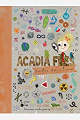 The Acadia Files: Book Two, Autumn Science Kindle Edition