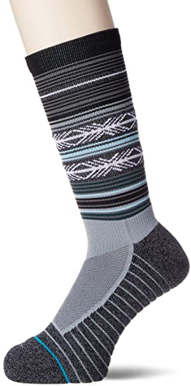 Calcetines Stance Mahalo Athletic Gris (M , Gris)