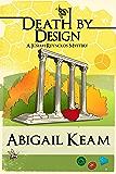 Death By Design 9 (Josiah Reynolds Mysteries)