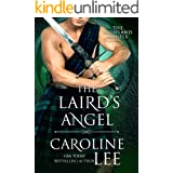 The Laird's Angel: a medieval fake engagement romance (The Highland Angels Book 2)