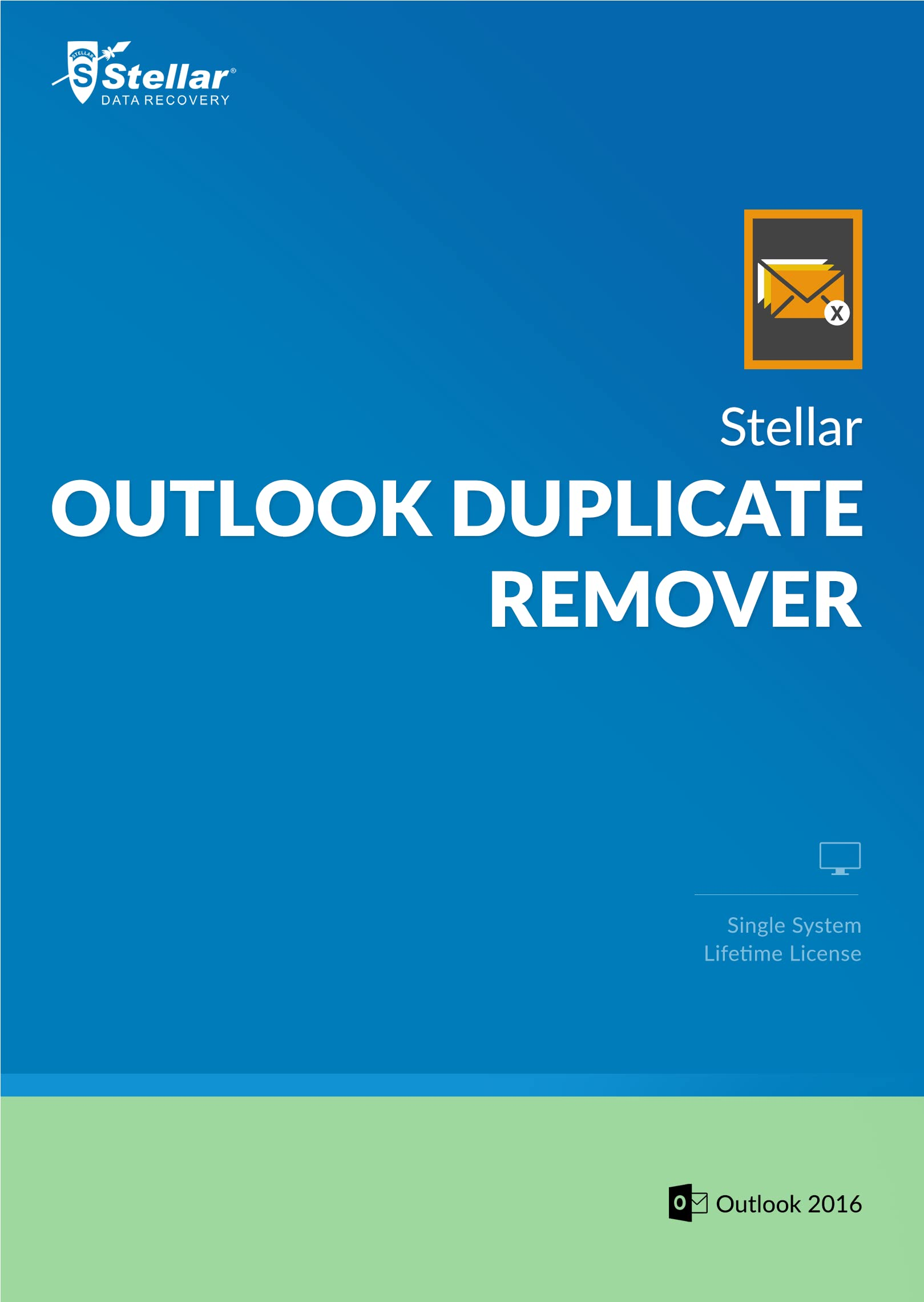 Stellar Outlook Duplicate Remover [Download] 91WXqPuIpRL