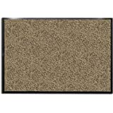 etm Dirt Trapper Mat - SKY - 12 Sizes Available - Beige/Mottled - 60x90cm