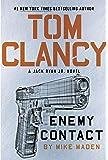 Tom Clancy Enemy Contact (A Jack Ryan Jr. Novel)