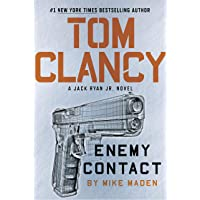 Tom Clancy Enemy Contact (A Jack Ryan Jr. Novel Book 6)